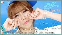 Minx - Like You k-pop [german Sub] 1st Mini Album 'Love Shake'