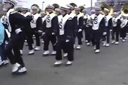 Penn State Blue Band - Post-game Parade From Stadium