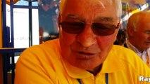 """Raymond Poulidor : """"Le Mont Saint Michel sera sûrement la plus petite ville du tour 2016"""""""