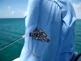 fly fishing los roques / casting skills