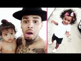Chris Brown - Royalty Love On Father's Day