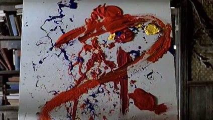 extrait - alec joshua peinture