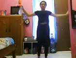 chikni chameli(Local girl dance)