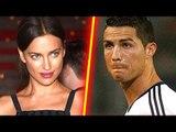 Irina Shayk ATTACKS Ex Cristiano Ronaldo