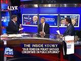 Senator Chuck Hagel Discusses Iraq on Hannity & Colmes