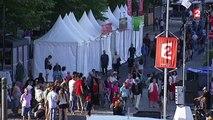 Francofolies : La Rochelle prête à lancer la 31e édition
