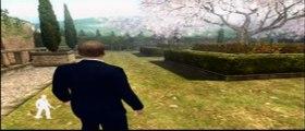 James Bond 007: Ein Quantum Trost (PS2) - GAMEPLAY - Teil 1 [HD/Deutsch]
