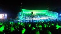 Dziesmu Svētki 2013 Nosleguma Koncerts / Latvian Song and Dance Festival 2013  - Mana dziesma