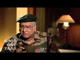 Bappi Lahiri Interview Spoof