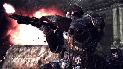Behind the Scenes de Gears of War : Ultimate Edition