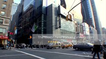 The Westin New York At Times Square,  New York City - on Voyage.tv