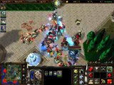 WarCraft III Reign of Chaos   Epic End   ~ZG~ Debut