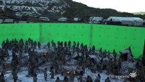 Voici les effets spéciaux de la saison 5 de Game Of Thrones
