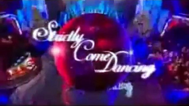 Strictly Come Dancing: Moville GAA: Malachy & Aoife