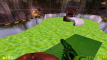 Let's Play Half-Life #26 | Residue Processing | TheKieranator