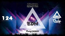 ZINKO - SPEAK OUT #124 EDM electronic dance music records 2015