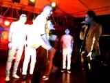 James Rodríguez, David Ospina, Faryd Mondragón bailando reggaeton en fiesta privada Mondragón