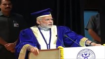 PM's Convocation Address at AIIMS 42nd Annual Convocation Ceremony, New Delhi