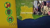 Mit offenen Karten - Neues von der Elfenbeinküste