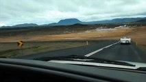 ISLANDE HVERAROND SITE GEOTHERMIQUE