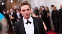 Robert Pattinson Lands Starring Role In Bank Robbing Flick