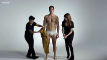 How Men's Style Has Changed In 100 Years - 100 Years of Men's Fashion in 3 Minutes