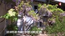 Made in France - Les 60 ans des gîtes de France - 2015/07/11