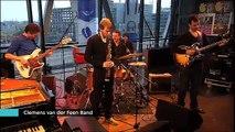 Clemens van der Feen Band - Clemens and Paul van der Feen/ Brothers