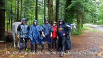 26-28 Août 2011 - Ballade Equestre au tour le Puy de Dôme depuis Vic le Comte