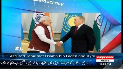@ Q with Ahmed Qureshi - 10th July 2015