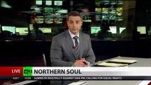 Grim Up North: Financial gloom sparks suicides in North East UK