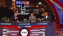 Inside The Nba - Kenny: Lakers Will Make The Playoffs - (21-2-13)