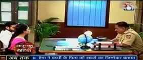 Saas Bahu Aur Betiyan Yeh Hai Mohabbatein 9 July 2015 Ishita Raman Jaa Pahun