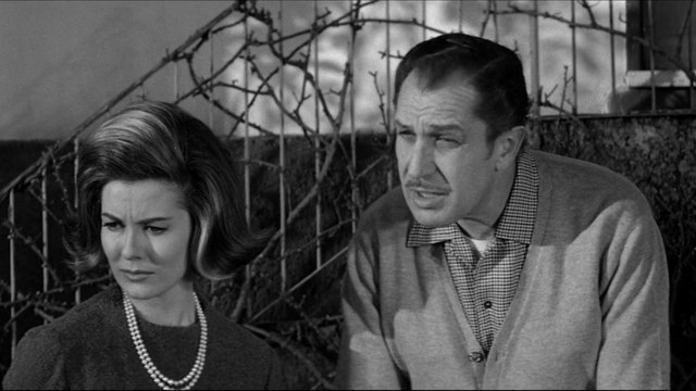 The Last Man on Earth (1964) - Vincent Price - Feature (Horror, Sci-Fi)
