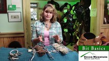 Horse Bit Basics - Snaffle Bits and Curb Bits