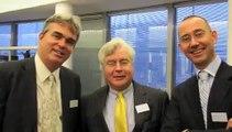 IFOH Award 2010 naar CPS van de NMBS | Menselijkheid en Waarden