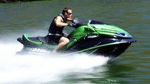 2014 Kawasaki Jet Ski Ultra 310 Series - The Most Powerful Jet Ski Watercraft Ever