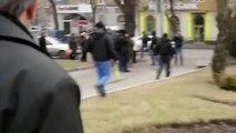 US Academi (Blackwater) troops in Ukraine?