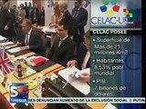 Bélgica: finaliza este jueves cumbre CELAC-UE en Bruselas
