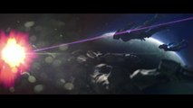 HALO: The Fall of Reach - The Animated Series Official SDCC 2015 Trailer | HD