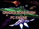 グラディウス/Gradius Boss Rush (PC Engine ver.)
