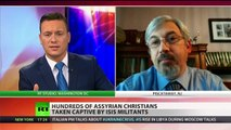 Christians forming militias to fight against ISIS – Middle East advocate