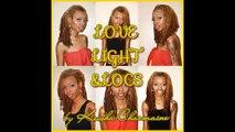 Brand Spankin' New Loc Jewelry, Love Light & Locs
