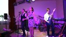 Mladenački ples-bend za svadbe,band za svadbe,bendovi za svadbe,ples mladenaca,prvi ples-VIVO BAND