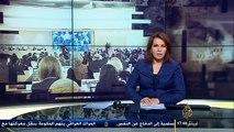 Aljazeera Channel Syria News 16 01 2014 نشرة أخبار سورية الجزيرة مسار الثورة