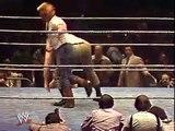 WWF 04.05.81 - Pat Patterson vs Sgt. Slaughter