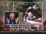 Dr. Welner Discussing VT Shooting on Larry King Live