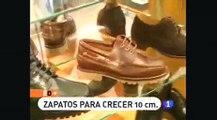 Reportaje a Calzados HIPLUS en España Directo