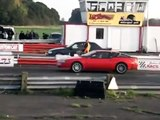 Renault alpine v6 turbo vs sierra cosworth
