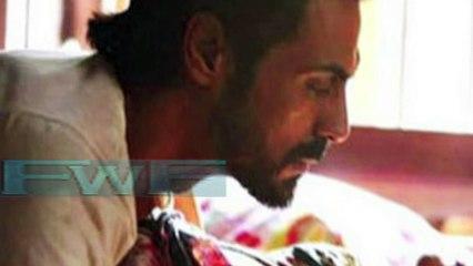 'Love Affair' Karishma Kotak and Arjun Rampal Intimate Scene in The Movie_FWF